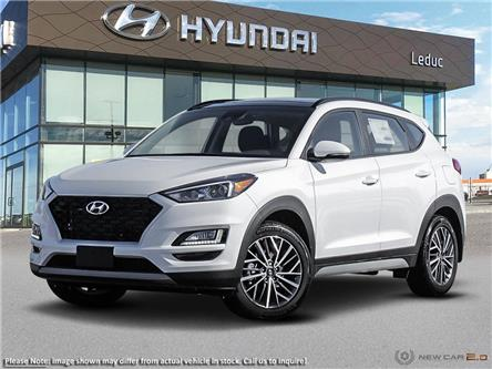 2020 Hyundai Tucson Preferred w/Trend Package (Stk: 20TC8836) in Leduc - Image 1 of 23
