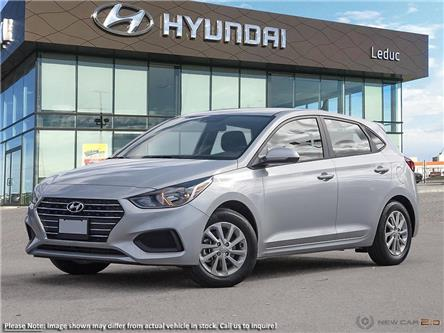 2020 Hyundai Accent Preferred (Stk: FL20AC6201) in Leduc - Image 1 of 23