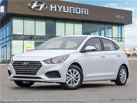 2020 Hyundai Accent Preferred (Stk: 20AC2168) in Leduc - Image 1 of 23