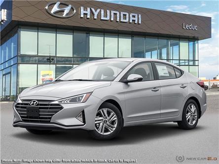 2020 Hyundai Elantra Preferred (Stk: FL20EL1168) in Leduc - Image 1 of 23