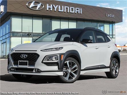 2020 Hyundai Kona 1.6T Trend w/Two-Tone Roof (Stk: 20KO7771) in Leduc - Image 1 of 23
