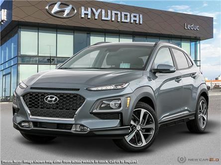 2020 Hyundai Kona 1.6T Ultimate (Stk: 20KO4705) in Leduc - Image 1 of 23