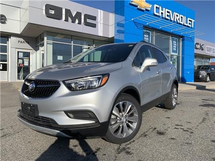 2019 Buick Encore Preferred (Stk: 19-215) in Parry Sound - Image 1 of 13