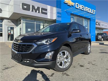 2020 Chevrolet Equinox LT (Stk: 20-002) in Parry Sound - Image 1 of 14