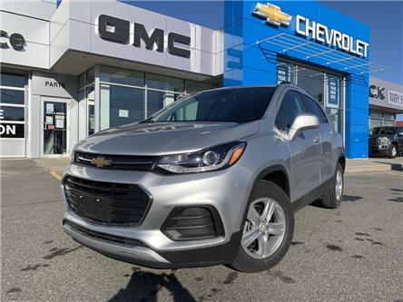 2019 Chevrolet Trax LT (Stk: 19-123) in Parry Sound - Image 1 of 13