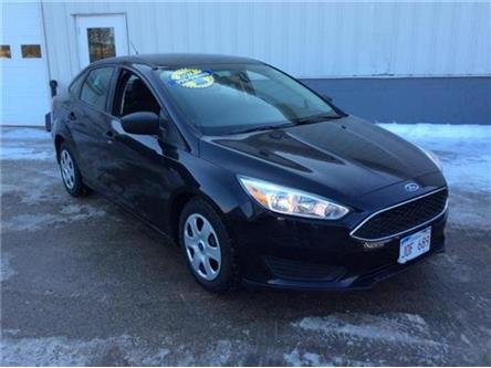 2017 Ford Focus S (Stk: 91026A) in Miramichi - Image 1 of 23
