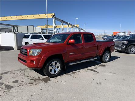 2010 Toyota Tacoma V6 (Stk: 216155) in Fort MacLeod - Image 1 of 16