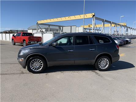 2012 Buick Enclave CXL (Stk: 216158) in Fort MacLeod - Image 1 of 14