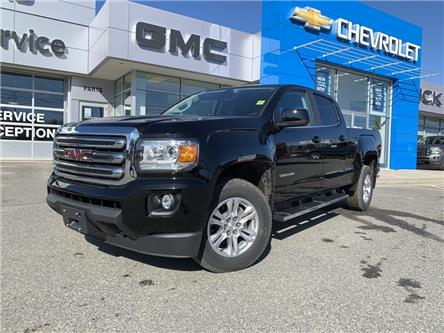 2020 GMC Canyon SLE (Stk: 20-111) in Parry Sound - Image 1 of 13