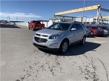 2017 Chevrolet Equinox 1LT (Stk: 216167) in Fort MacLeod - Image 1 of 11