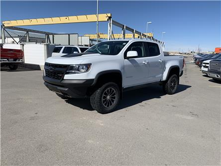2018 Chevrolet Colorado ZR2 (Stk: 216163) in Fort MacLeod - Image 1 of 16