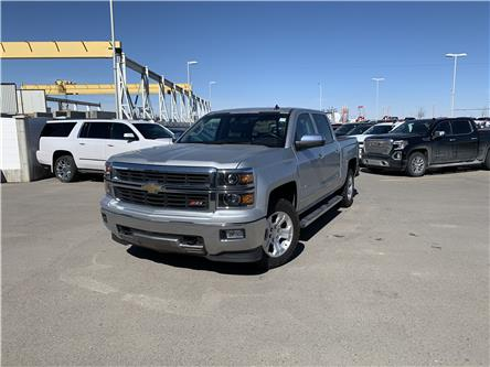 2014 Chevrolet Silverado 1500 2LZ (Stk: 215755) in Fort MacLeod - Image 1 of 14