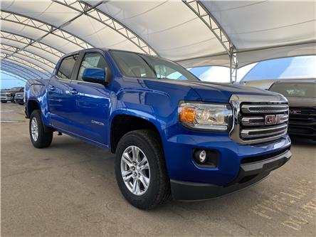 2020 GMC Canyon SLE (Stk: 182371) in AIRDRIE - Image 1 of 26