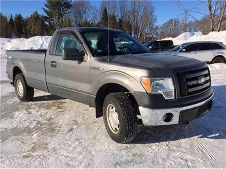 2011 Ford F-150  (Stk: 91276A) in Miramichi - Image 1 of 22