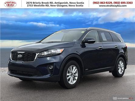 2019 Kia Sorento 3.3L LX (Stk: 483641A) in Antigonish / New Glasgow - Image 1 of 25