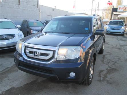 2010 Honda Pilot Touring (Stk: bp837) in Saskatoon - Image 1 of 17