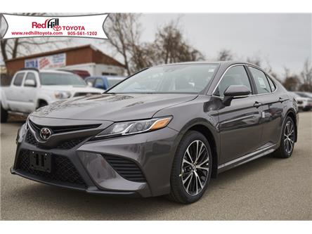 2020 Toyota Camry SE (Stk: 20561) in Hamilton - Image 1 of 19
