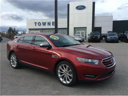 2018 Ford Taurus Limited (Stk: 1424) in Miramichi - Image 1 of 29