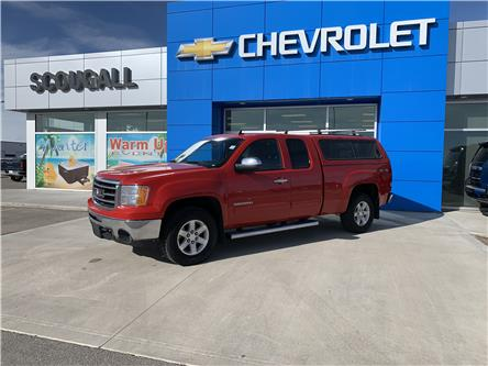 2013 GMC Sierra 1500 SLE (Stk: 208795) in Fort MacLeod - Image 1 of 15