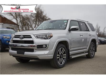 2020 Toyota 4Runner Base (Stk: 20459) in Hamilton - Image 1 of 25