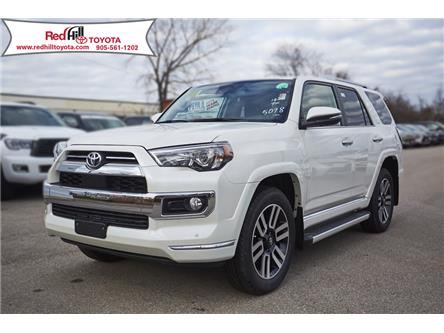 2020 Toyota 4Runner Base (Stk: 20544) in Hamilton - Image 1 of 27