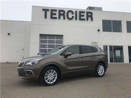 2017 Buick Envision Preferred (Stk: T9304) in Bonnyville - Image 1 of 14