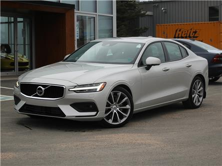 2019 Volvo S60 T6 Momentum (Stk: V200121A) in Fredericton - Image 1 of 9