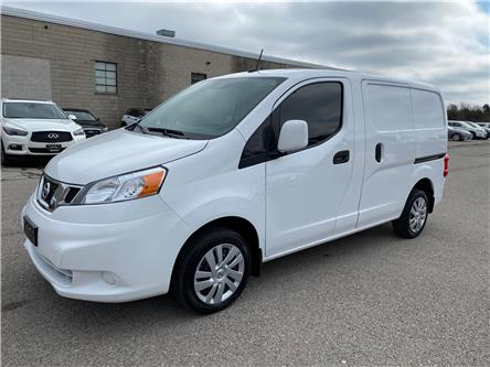2018 Nissan NV200 SV (Stk: C35474) in Thornhill - Image 1 of 10