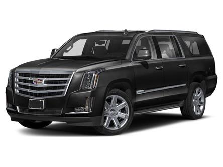 2020 Cadillac Escalade ESV Premium Luxury (Stk: 0207990) in Langley City - Image 1 of 9