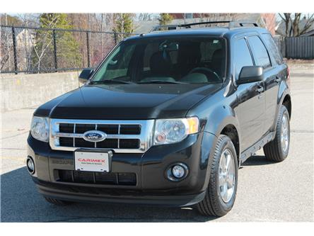 2011 Ford Escape XLT Automatic (Stk: 2001039) in Waterloo - Image 1 of 25