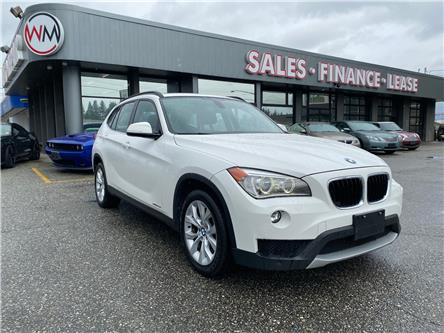 2014 BMW X1 xDrive28i (Stk: 14-R92906) in Abbotsford - Image 1 of 18