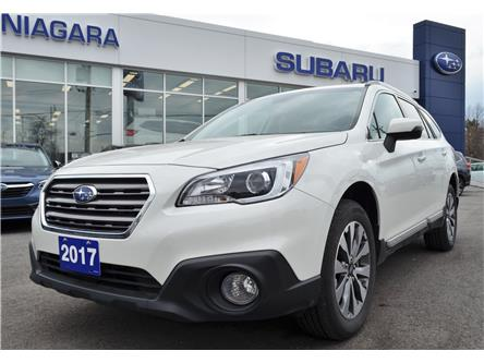 2017 Subaru Outback 2.5i Premier Technology Package (Stk: S5128A) in St.Catharines - Image 1 of 22