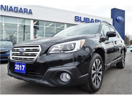2017 Subaru Outback 2.5i Limited (Stk: Z1653) in St.Catharines - Image 1 of 29