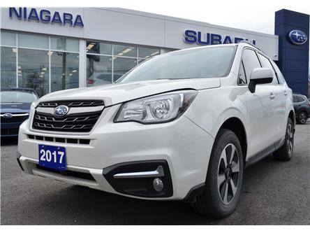 2017 Subaru Forester 2.5i Touring (Stk: Z1658) in St.Catharines - Image 1 of 21