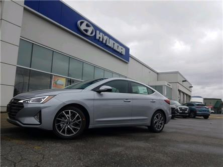 2020 Hyundai Elantra Luxury (Stk: HA2-4661) in Chilliwack - Image 1 of 12