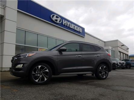2020 Hyundai Tucson Ultimate (Stk: HA6-5425) in Chilliwack - Image 1 of 12