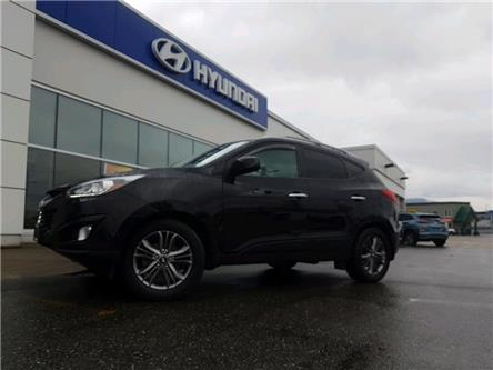 2014 Hyundai Tucson GLS (Stk: HA9-1245A) in Chilliwack - Image 1 of 12
