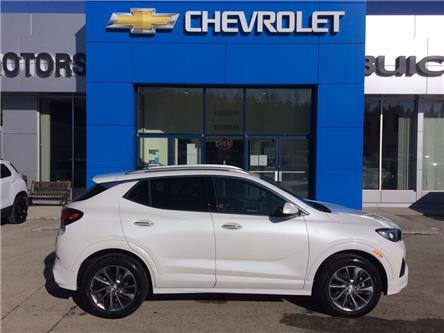 2020 Buick Encore GX Essence (Stk: 7201070) in Whitehorse - Image 1 of 21