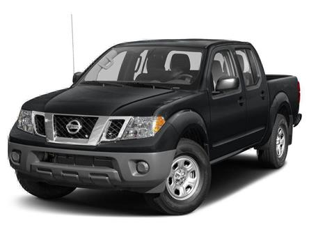 2019 Nissan Frontier Midnight Edition (Stk: KN884002) in Whitby - Image 1 of 9