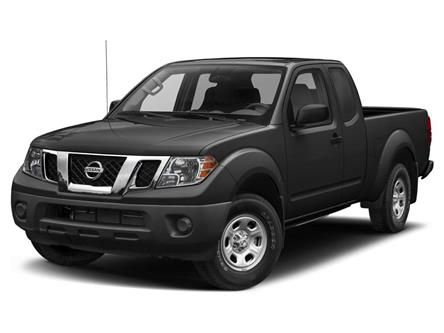 2019 Nissan Frontier PRO-4X (Stk: 19813) in Barrie - Image 1 of 8