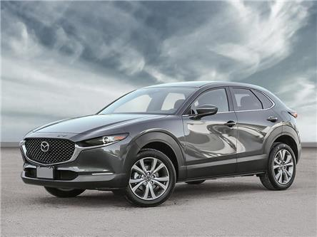 2020 Mazda CX-30 GS (Stk: 29643) in East York - Image 1 of 23
