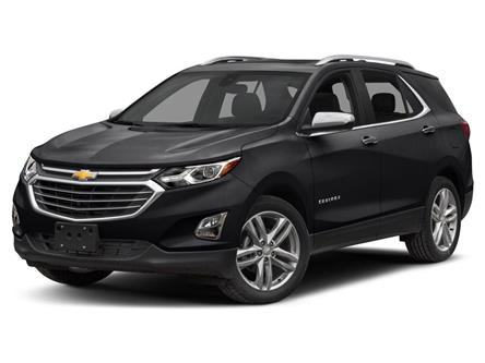 2020 Chevrolet Equinox Premier (Stk: L6122185) in Fernie - Image 1 of 9