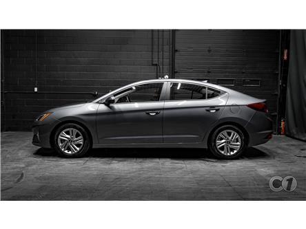 2020 Hyundai Elantra Preferred (Stk: CT20-117) in Kingston - Image 1 of 35