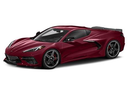 2020 Chevrolet Corvette Stingray (Stk: 102529) in Milton - Image 1 of 3