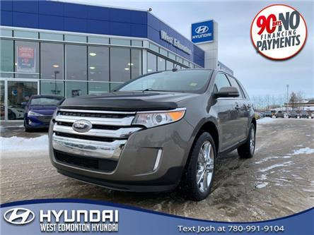 2013 Ford Edge Limited (Stk: 9548A) in Edmonton - Image 1 of 25