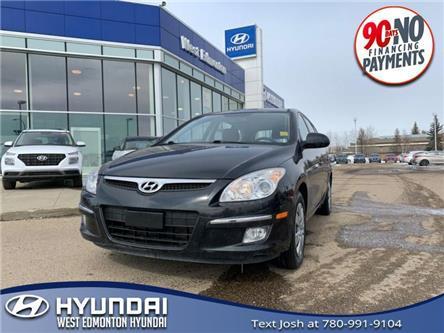 2009 Hyundai Elantra Touring  (Stk: 93924B) in Edmonton - Image 1 of 23
