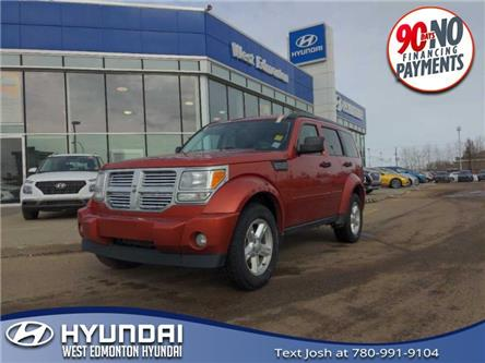 2007 Dodge Nitro SLT/RT (Stk: P1189) in Edmonton - Image 1 of 21