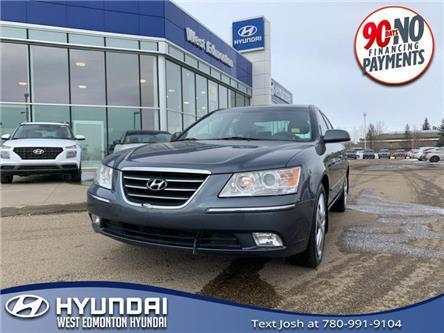 2009 Hyundai Sonata  (Stk: 6892A) in Edmonton - Image 1 of 25