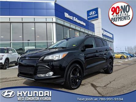 2016 Ford Escape SE (Stk: E4981) in Edmonton - Image 1 of 21