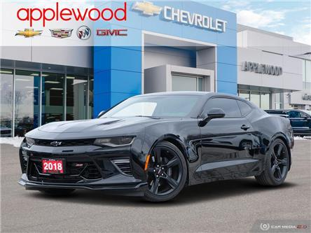 2018 Chevrolet Camaro 2SS (Stk: 151880TN) in Mississauga - Image 1 of 32